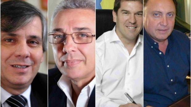 Intendentes massistas ofrecerán un aumento entre el 15 y el 10% con cláusula gatillo