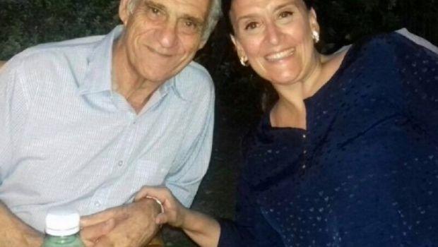 Frustraron el secuestro del padre de la vicepresidenta Gabriela Michetti, en Laprida