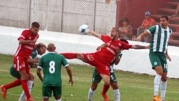 Gran paso de Independiente en la Copa