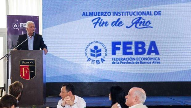 """Empresarios bonaerenses piden aliviar las """"cargas impositivas"""" y le apuntan a municipios de Cambiemos"""