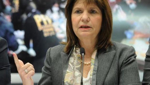 Patricia Bullrich respaldó la despenalización del aborto: ya había presentado un proyecto