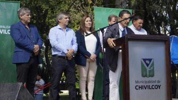 La Rica celebró su 116º aniversario