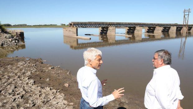 Guillermo Fiad, titular de Trenes Argentinos, se refirió al servicio en nuestra ciudad