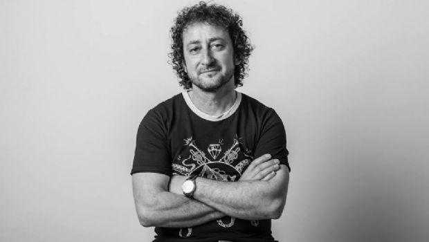 """Con """"Historia de Bares"""", Daniel Muchiut  se presentará en una muestra en Tres Arroyos"""