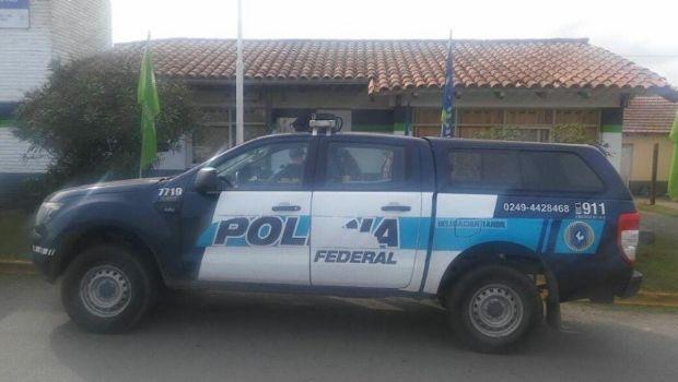 Detuvieron a jefes de destacamentos viales del interior por coimear a camioneros