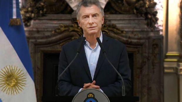 """El presidente Macri señaló que es necesario """"acelerar"""" el ajuste y reducir el gasto público"""