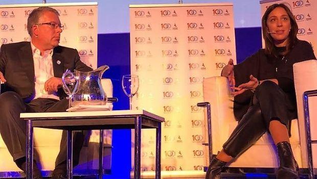 """Vidal amenazó con """"mostrar"""" a los empresarios que aumentan productos no dolarizados"""