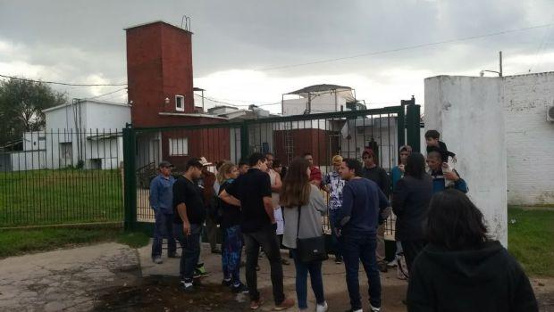 Preocupación por el cierre de frigorífico en Carmen de Areco