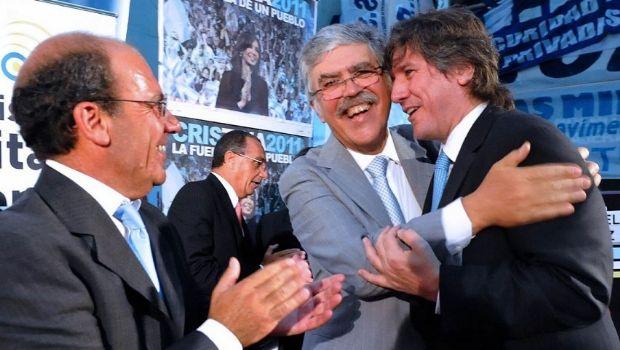 Piden 6 años de cárcel para Boudou por la compra de Ciccone