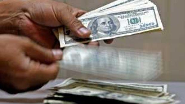 El Central volvió a intervenir y el dólar retrocedió a $26,38