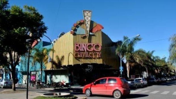 Un vecino de Chacabuco le ganó un juicio millonario al Bingo Chivilcoy