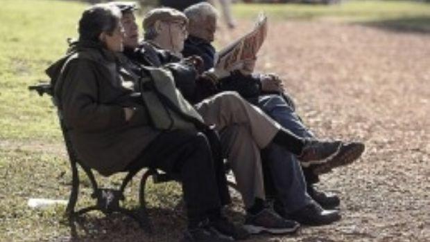 Declaran inconstitucional aumento del 5,71% que jubilados recibieron en marzo