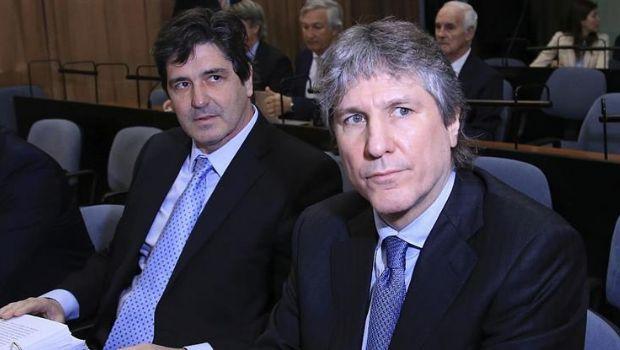 El fiscal pide cinco años y medio de prisión para Boudou en la causa Ciccone