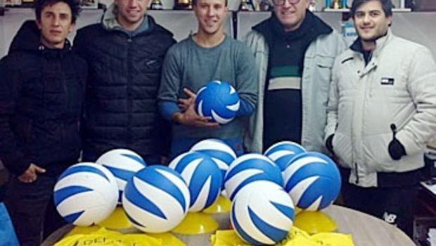 Cambiemos visitó los clubes Pellegrini y Villarino