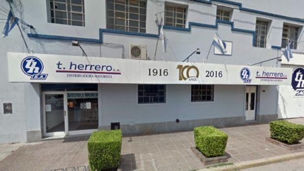 Siete vecinos de Chivilcoy quedan sin  trabajo por el cierre de la firma T. Herrero
