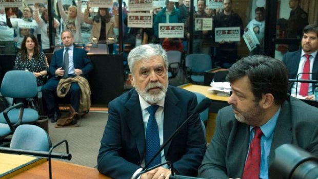 De Vido declara por primera vez en el juicio por la tragedia de Once