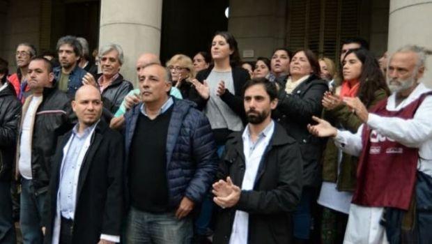 Por paritarias: médicos vuelven al paro y en La Plata habrá un abrazo simbólico al Policlínico San Martín