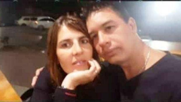 Tomó de rehén a su pareja y amenazó con  matarla; fue rescatada por el Grupo Halcón
