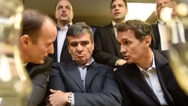 Intendentes del PJ blindan a Vidal contra la presión de los gobernadores por pasarle AYSA