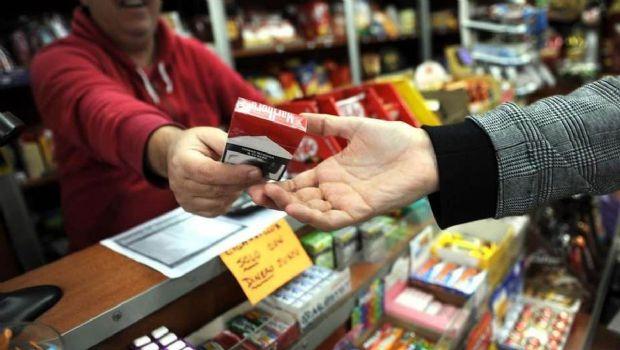 Los cigarrillos aumentaron desde un 5%