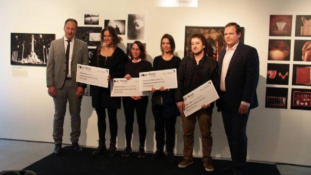 Daniel Muchiut obtuvo el primer premio  en el certamen Pampa Energía FoLa 2018