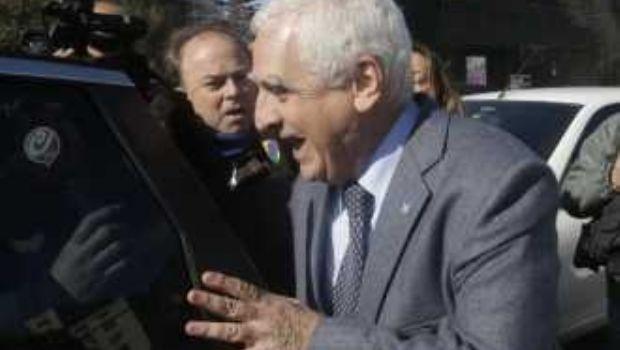 Detuvieron a Lascurain y Vertúa y buscan a dos ex funcionarios del gobierno anterior