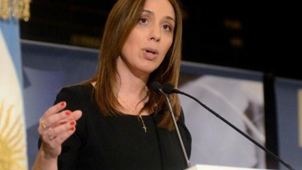 Para Vidal, con Scioli presidente el caso de los cuadernos no habría avanzado