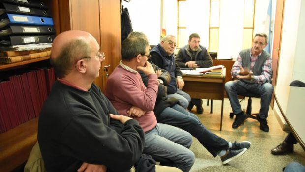 """""""Están dadas las condiciones para un acuerdo entre la Cooperativa y BAGsa"""""""