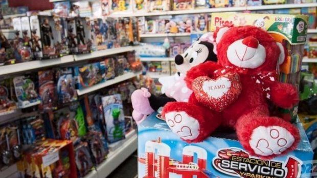 """A pesar de la """"Noche de las jugueterías"""", las ventas por el Día del Niño cayeron 3,3%"""