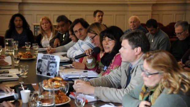 """Provincia priorizará obras escolares urgentes y gremios mostraron """"disconformidad"""""""