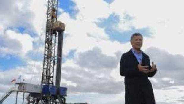 Macri visitará Vaca Muerta junto al gobernador, varios ministros y Paolo Rocca