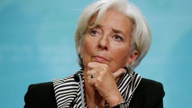 """El FMI dijo que revisará el plan económico del Gobierno para """"fortalecer a la Argentina"""""""