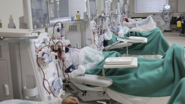 Por una deuda que mantiene el gobierno, más de 1.500 pacientes se quedarán sin el acceso a diálisis