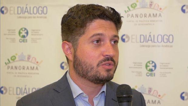 Moreno: Vidal manda al segundo de Educación a dar explicaciones a Diputados
