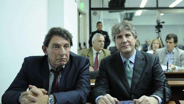Boudou fue condenado a cinco años y diez meses de prisión por la causa Ciccone