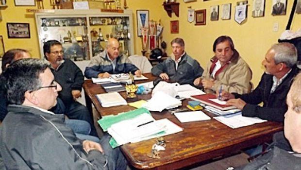 Días finales para el receso en la Asociación Chivilcoyana
