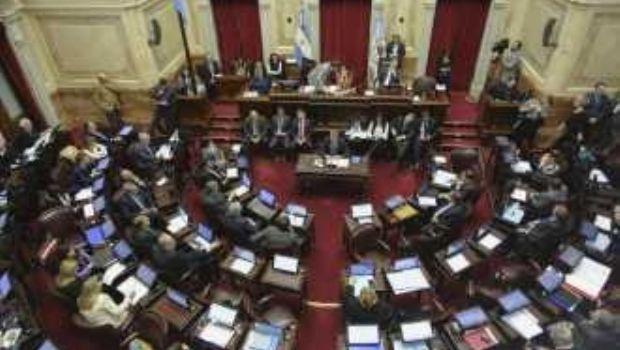 El Senado trata el proyecto de legalización del aborto y la votación será a la madrugada