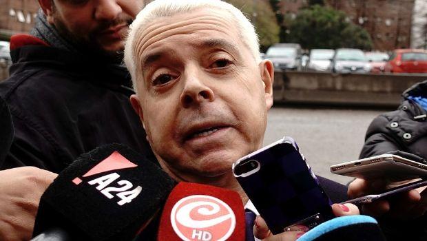 """Oyarbide: """"Me apretaban el cogote para que sacara la causa de los Kirchner"""""""