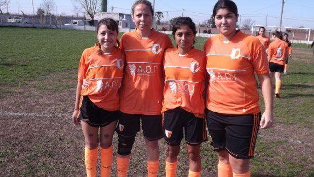 El equipo de Chivilcoy prepara el debut