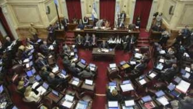El Senado rechazó la ley del aborto y no podrá volver a tratarse hasta 2019