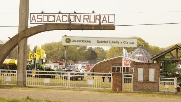 Comienza la 68ª Exposición Rural y 21ª de Granja