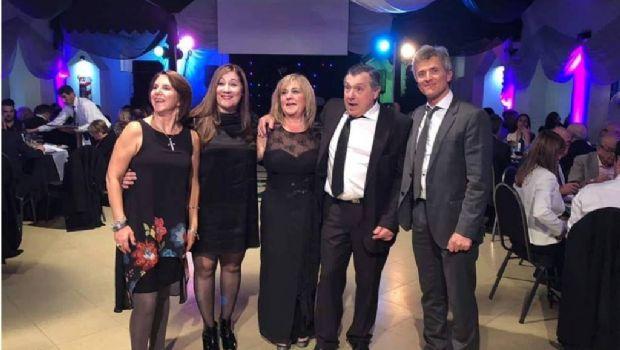 Reconocimiento a cinco abogados de Chivilcoy