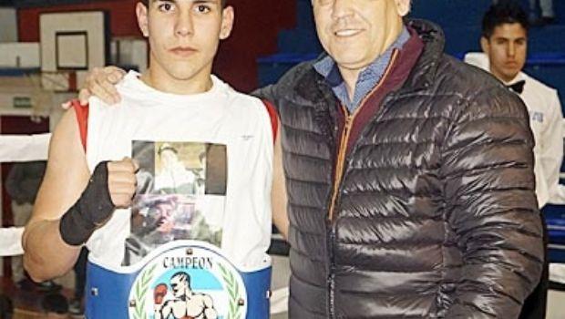 """El """"Chiqui"""" Fernández retuvo su corona"""