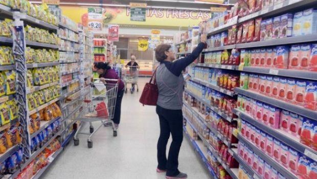 La inflación de agosto se ubicó en torno del 4%, según distintas estimaciones privadas