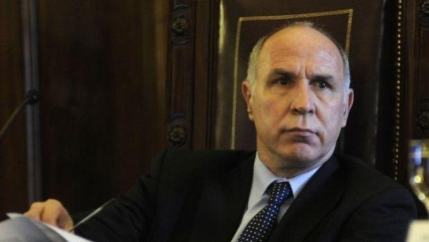 Lorenzetti dejará la presidencia de la Corte Suprema de Justicia
