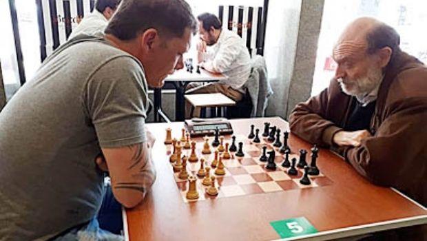 Torneo Abierto blitz en Chacabuco