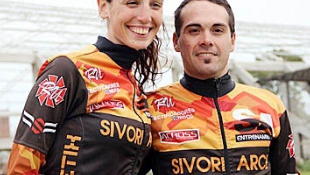 Sívori-Arce, ganadores de La Fondo de las 12 a Bragado