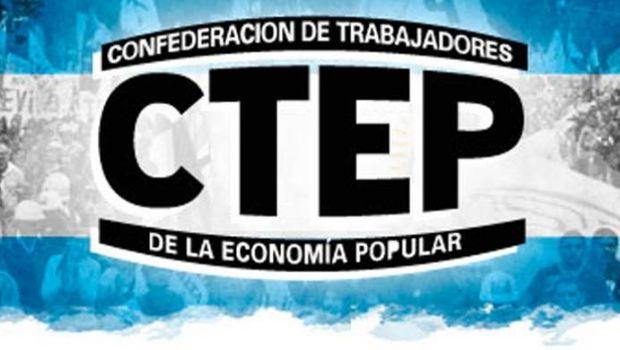Proyectos de resolución de la CTEP sobre emergencias sociales