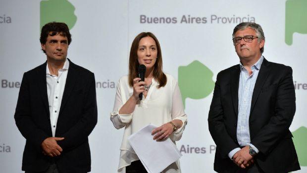 """Vidal dice que hay que """"acercar los salarios a la inflación"""" y suma 4% a estatales"""