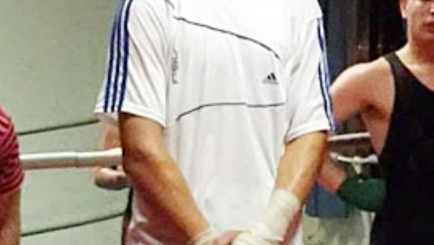 David Bergues buscará llegar al Mundial